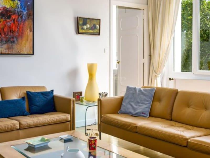 Vente de prestige appartement Lyon 6ème 935000€ - Photo 2
