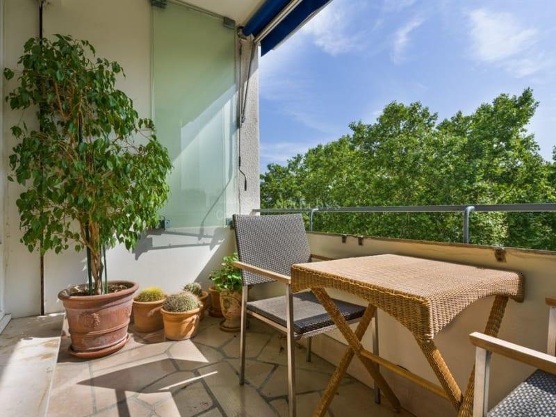 Vente de prestige appartement Lyon 6ème 935000€ - Photo 4