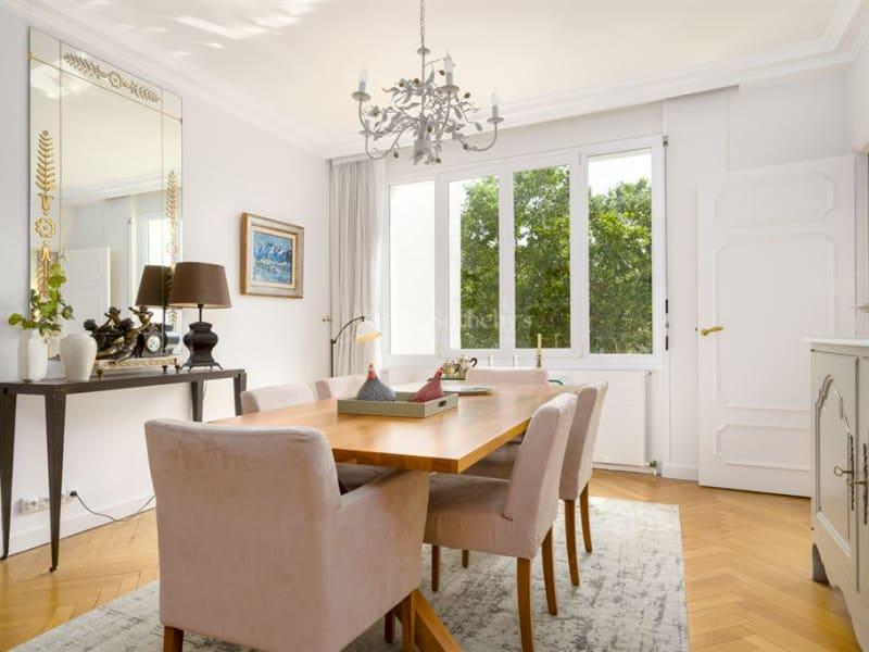 Vente de prestige appartement Lyon 6ème 935000€ - Photo 5