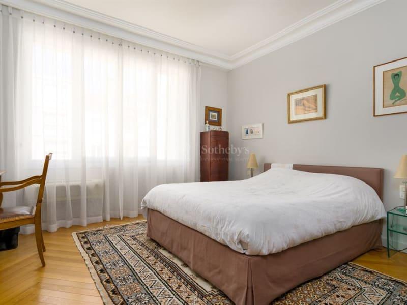 Vente de prestige appartement Lyon 6ème 935000€ - Photo 7