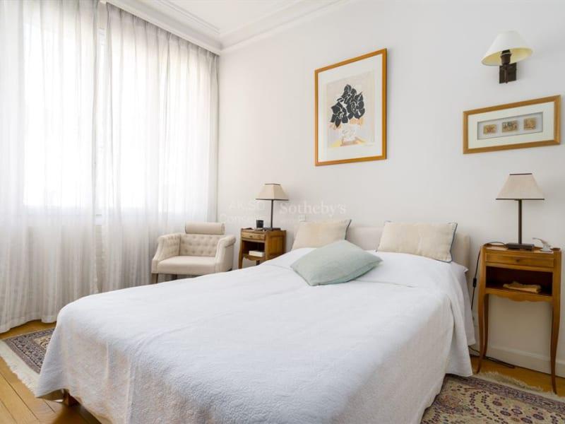 Vente de prestige appartement Lyon 6ème 935000€ - Photo 8