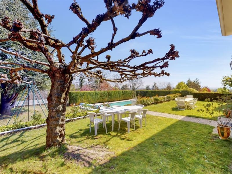 Vente de prestige maison / villa St didier au mont d or 1800000€ - Photo 4