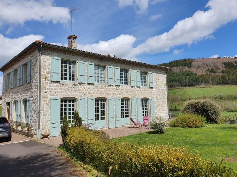 Vente maison / villa Allegre 420000€ - Photo 1