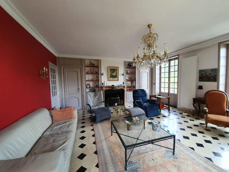 Vente maison / villa Allegre 420000€ - Photo 7