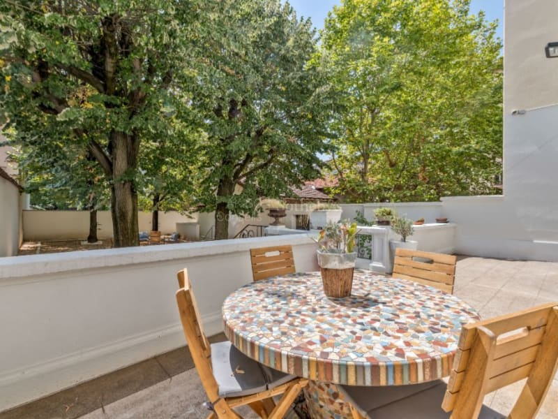 Vente de prestige maison / villa Lyon 8ème 2280000€ - Photo 2