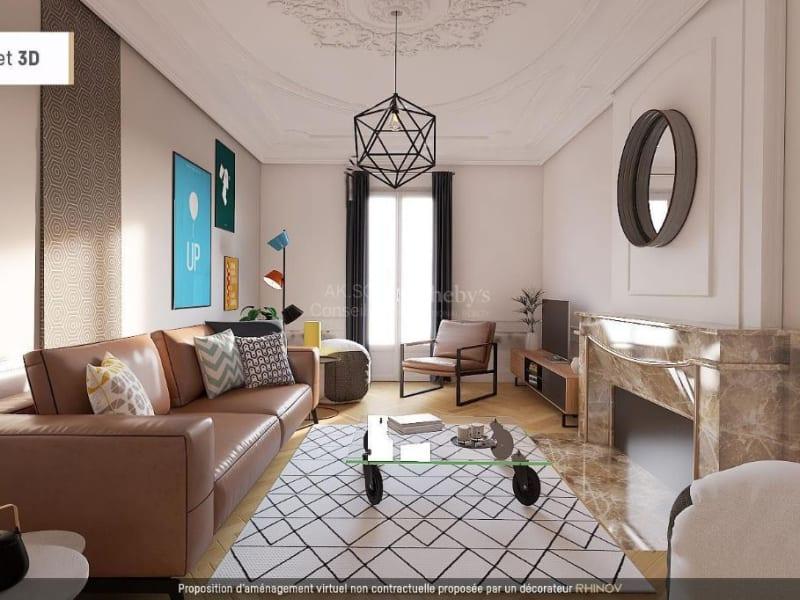 Vente de prestige maison / villa Lyon 8ème 2280000€ - Photo 4