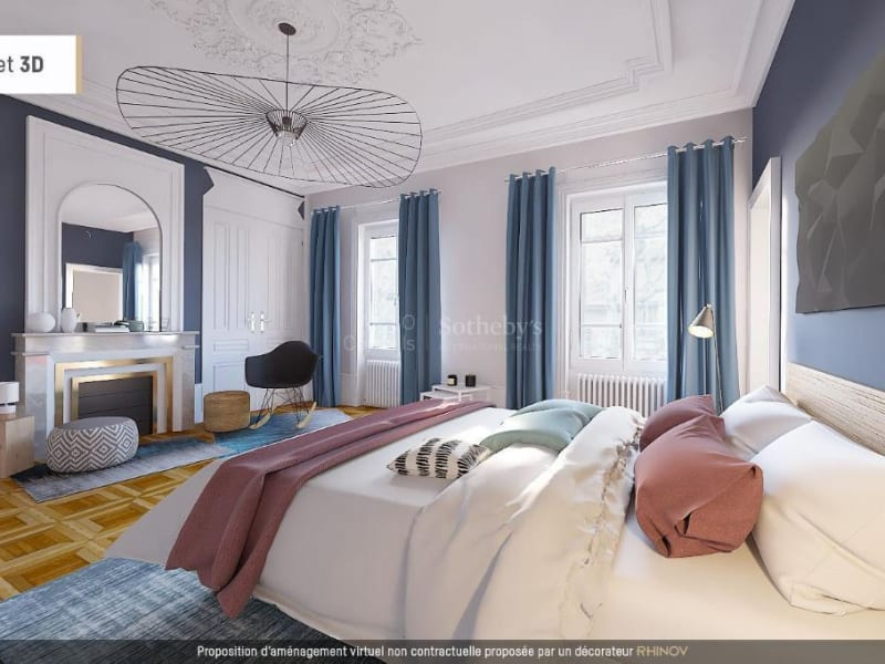 Vente de prestige maison / villa Lyon 8ème 2280000€ - Photo 6
