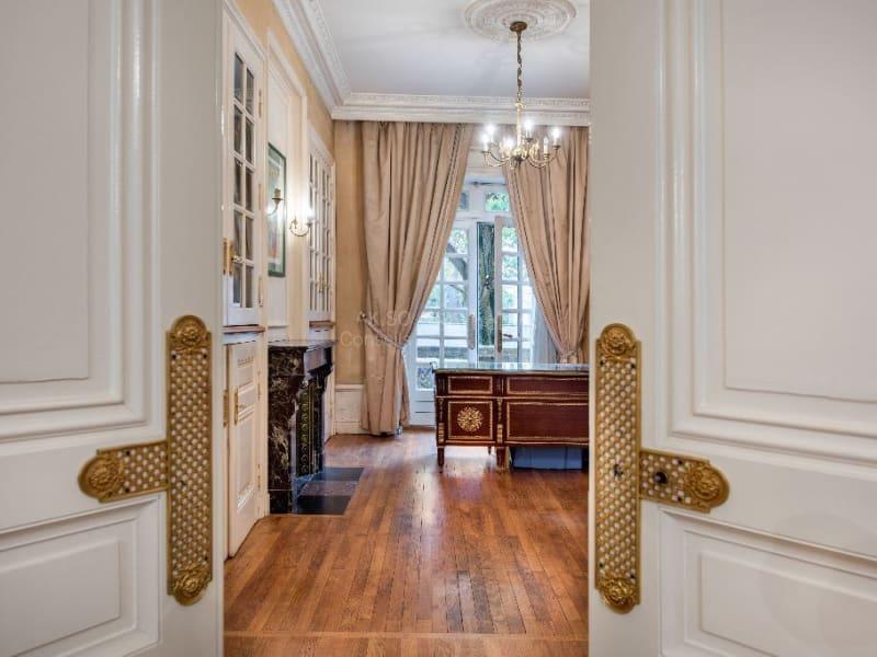 Vente de prestige maison / villa Lyon 8ème 2280000€ - Photo 8