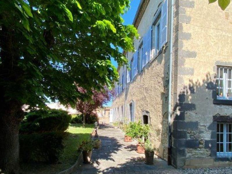 Vente maison / villa Billom 450000€ - Photo 2