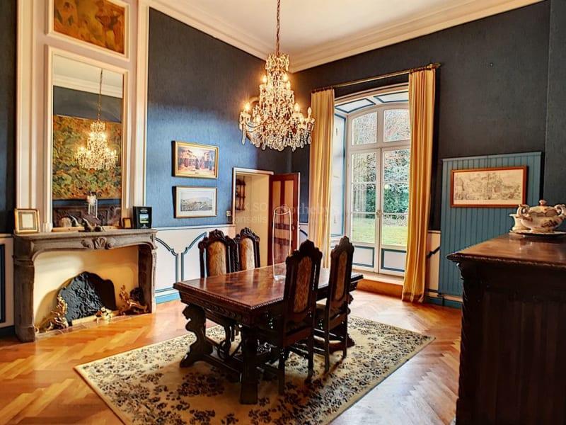 Vente maison / villa Billom 450000€ - Photo 3