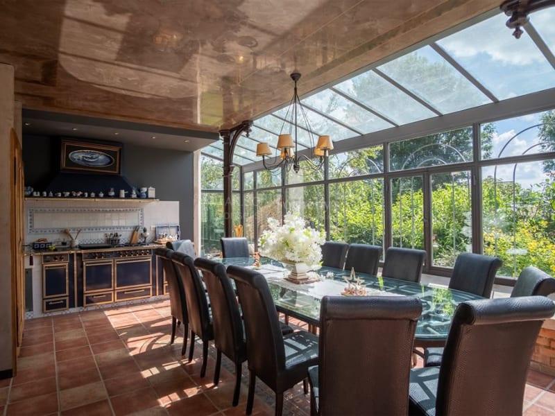 Vente de prestige maison / villa Villefranche sur saone 3190000€ - Photo 3