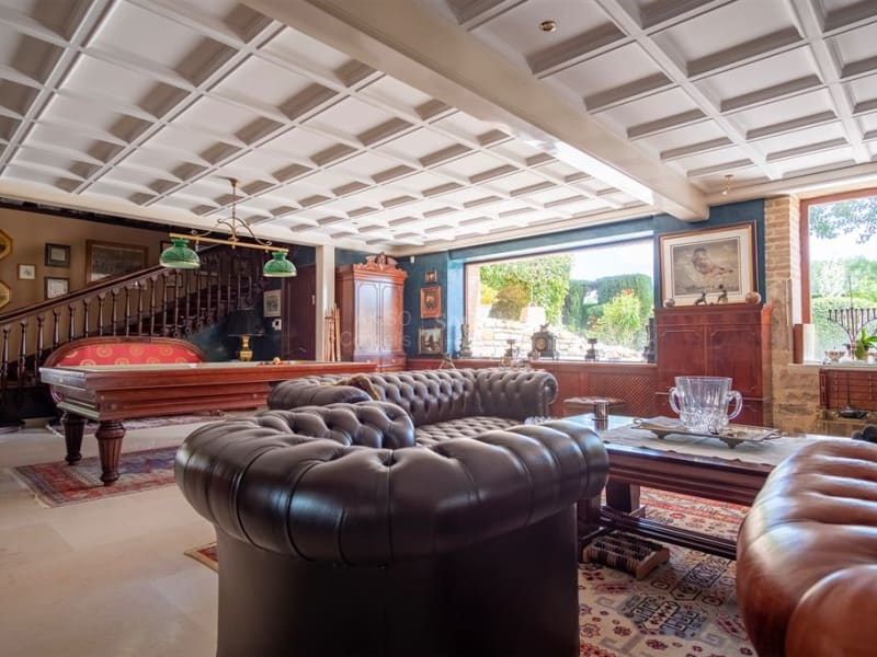 Vente de prestige maison / villa Villefranche sur saone 3190000€ - Photo 4