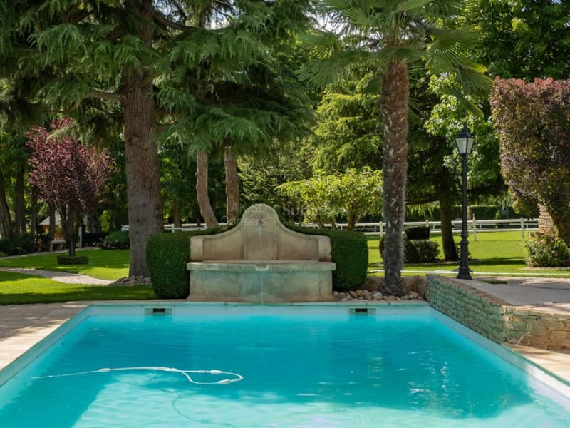 Vente de prestige maison / villa Villefranche sur saone 3190000€ - Photo 7
