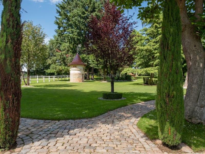 Vente de prestige maison / villa Villefranche sur saone 3190000€ - Photo 9