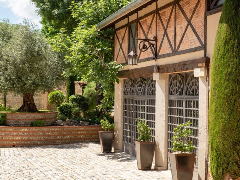 Vente de prestige maison / villa Villefranche sur saone 3190000€ - Photo 10