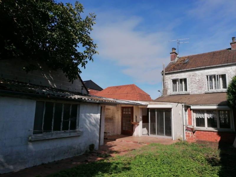 Sale house / villa Lambres 115000€ - Picture 1