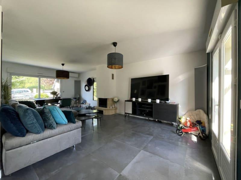 Vente maison / villa Fontenay les briis 550000€ - Photo 7