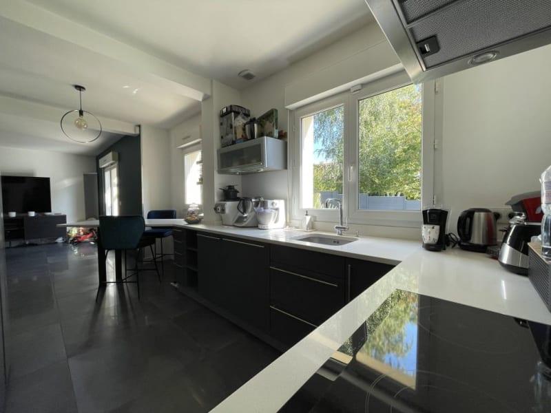 Vente maison / villa Fontenay les briis 550000€ - Photo 11