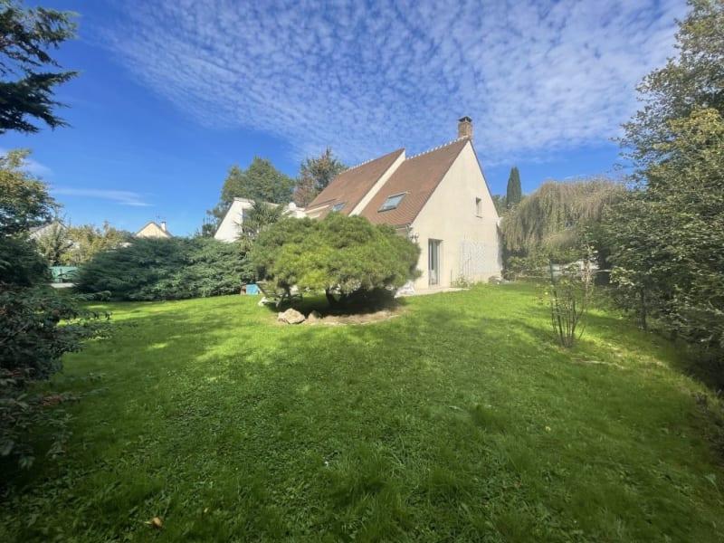 Vente maison / villa Vaugrigneuse 450000€ - Photo 4