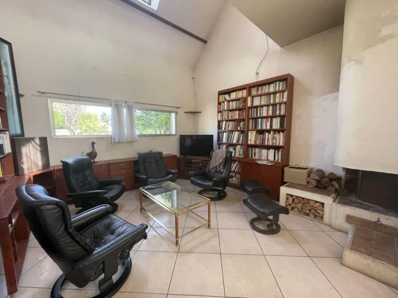 Vente maison / villa Vaugrigneuse 450000€ - Photo 5