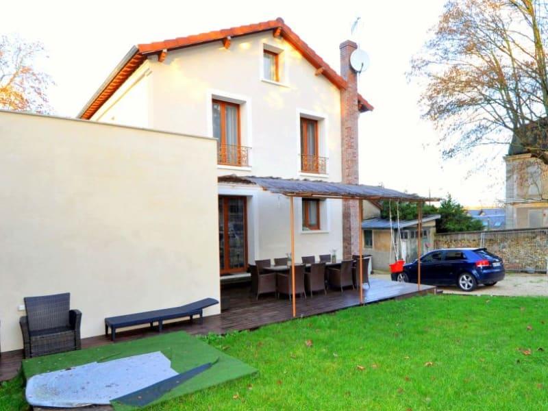 Vente maison / villa Limours 550000€ - Photo 18