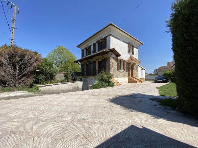 Vente maison / villa Limours 350000€ - Photo 2