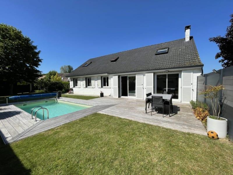 Vente maison / villa Forges les bains 500000€ - Photo 2
