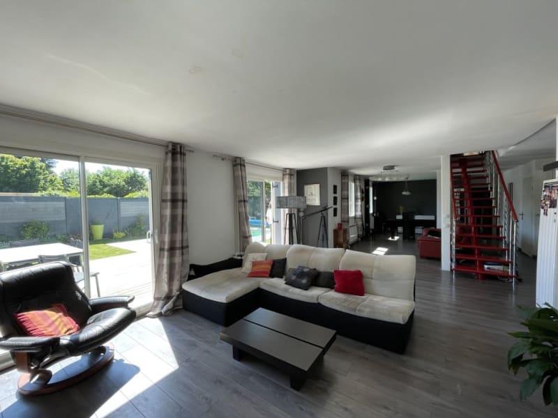 Vente maison / villa Forges les bains 500000€ - Photo 4