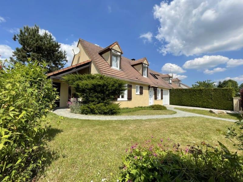 Vente maison / villa Limours 450000€ - Photo 2