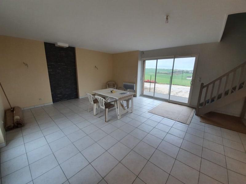 Vente maison / villa Champigny 162000€ - Photo 3