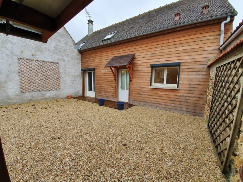 Vente maison / villa Champigny 162000€ - Photo 9