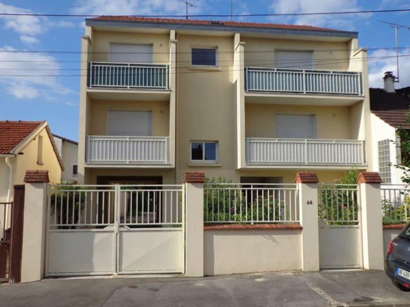 Location appartement Sevran 578€ CC - Photo 1