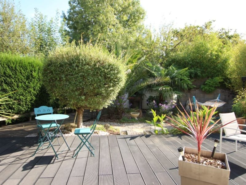 Vente maison / villa St aignan grandlieu 309500€ - Photo 4