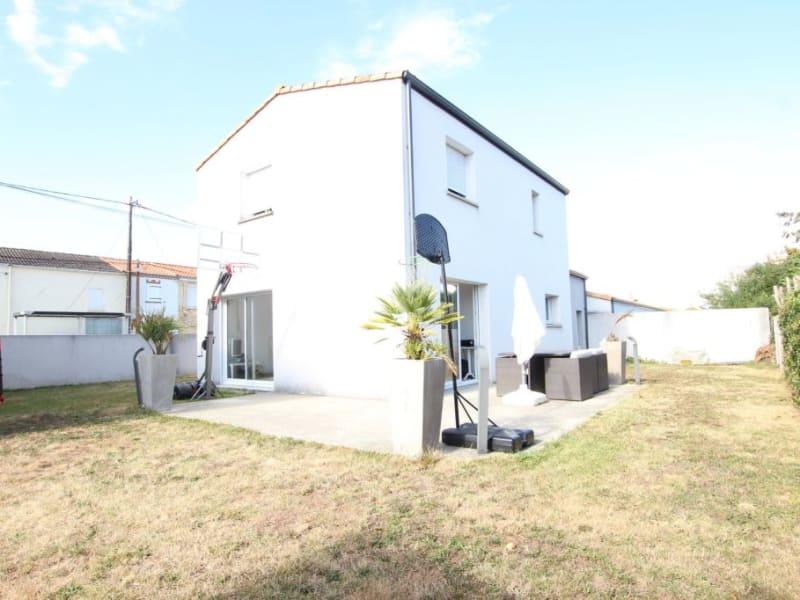 Vente maison / villa Pont st martin 314000€ - Photo 4