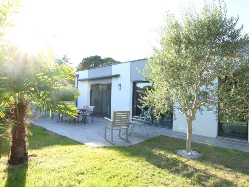 Vente maison / villa Bouguenais 325000€ - Photo 1