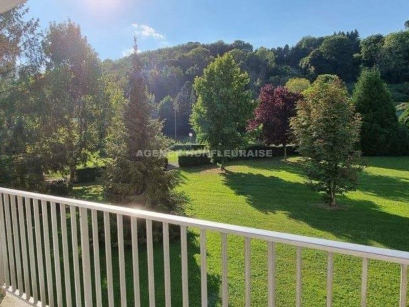 Sale apartment Honfleur 250000€ - Picture 1