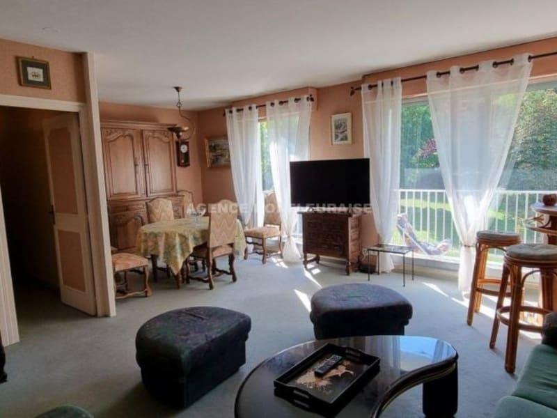Sale apartment Honfleur 250000€ - Picture 2