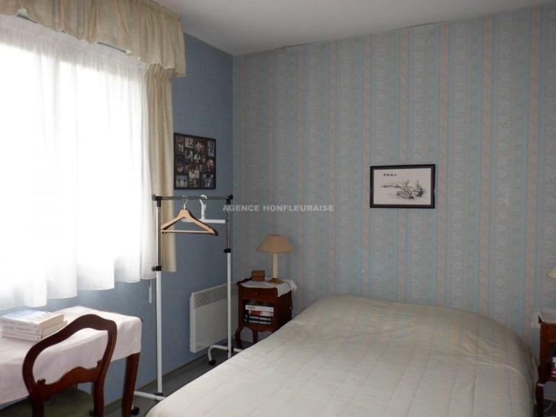 Sale apartment Honfleur 250000€ - Picture 5
