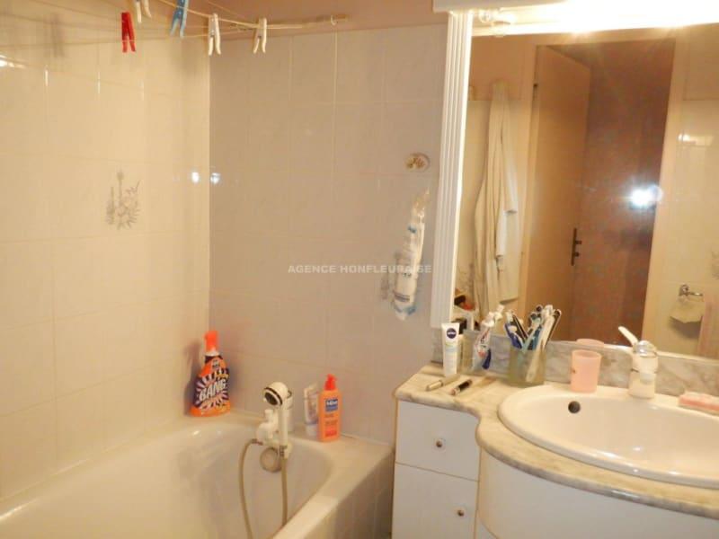 Sale apartment Honfleur 250000€ - Picture 6