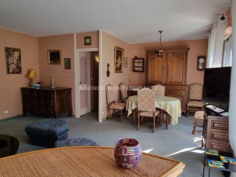 Sale apartment Honfleur 250000€ - Picture 7