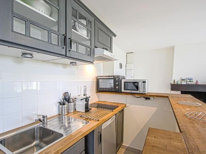 Sale apartment Honfleur 120000€ - Picture 2