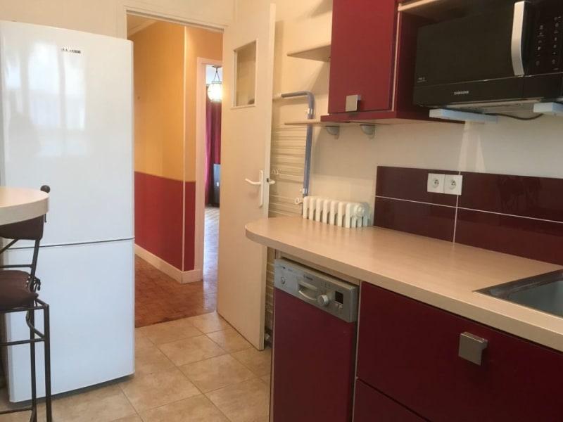 Rental apartment Paris 20ème 1300€ CC - Picture 5