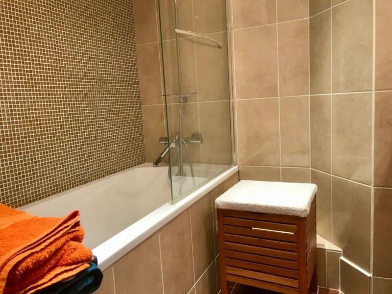 Rental apartment Paris 20ème 1300€ CC - Picture 8