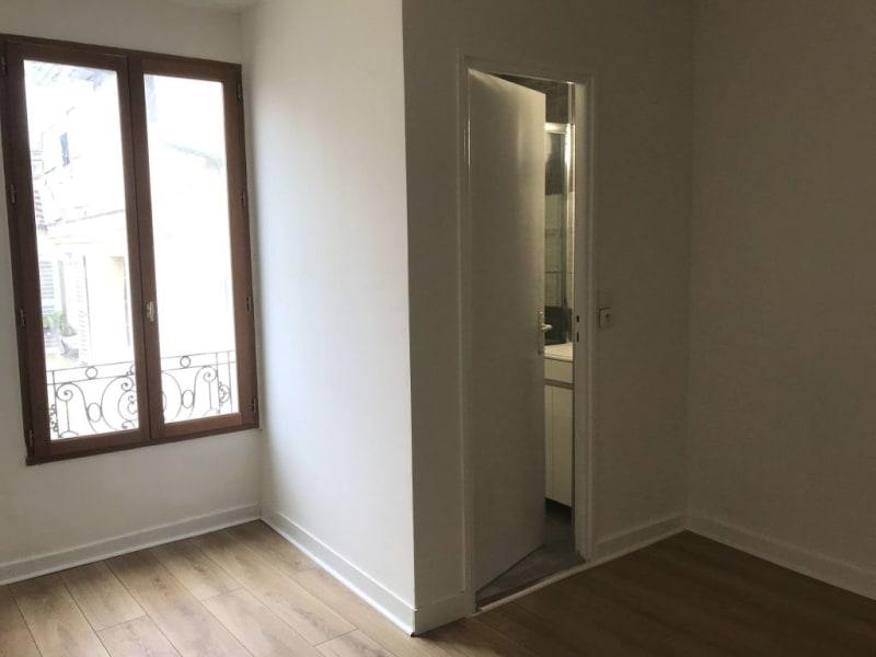 Rental apartment Paris 20ème 990€ CC - Picture 6