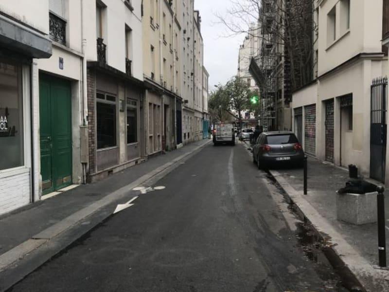 Rental apartment Paris 20ème 990€ CC - Picture 10