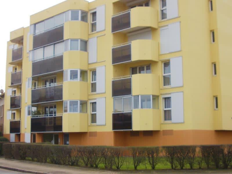 Sale apartment Le coteau 125000€ - Picture 1