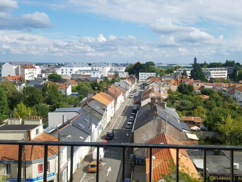 Appartement Nantes 3 pièce(s)