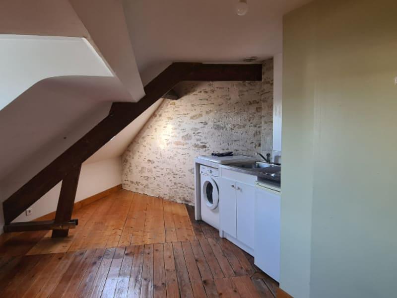 Appartement Nantes  Talensac 2 pièce(s) 18.92 m2 Carrez