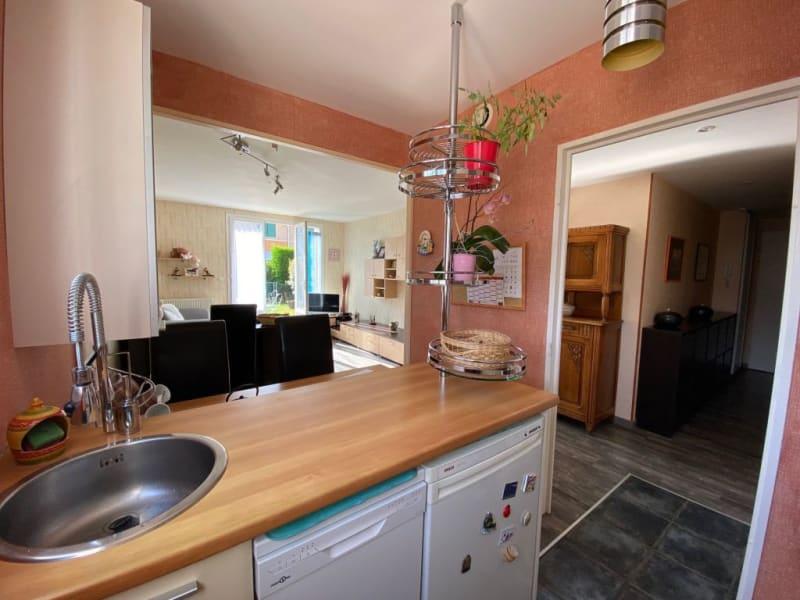 Sale apartment Vaulx en velin 270000€ - Picture 2