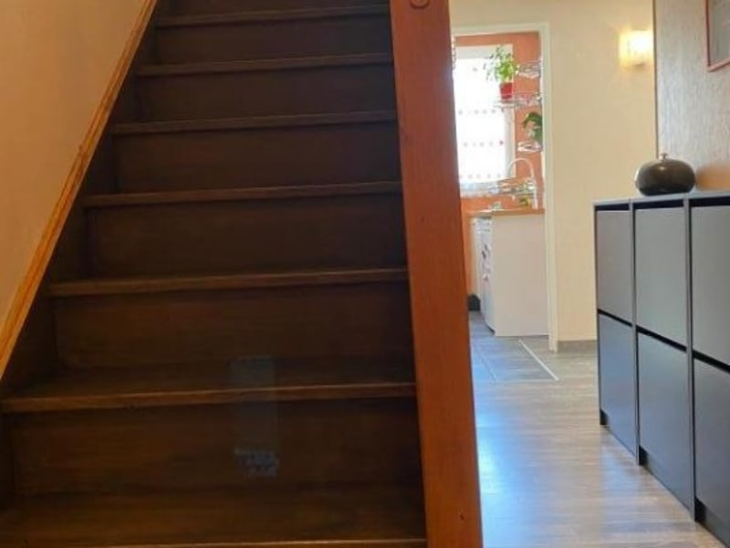 Sale apartment Vaulx en velin 270000€ - Picture 14